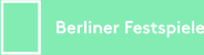 Berliner Festspiele logo