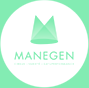Manegen logo